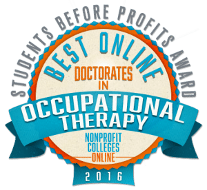 Best Online Doctorates in Occupational Therapy - Students Before Profits 2016