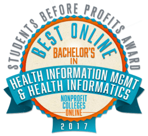 Health Informatics best bachelors degrees