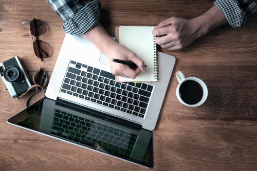 masters in journalism online