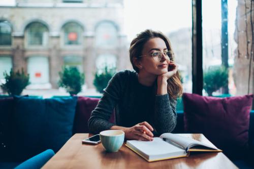 best online creative writing degree