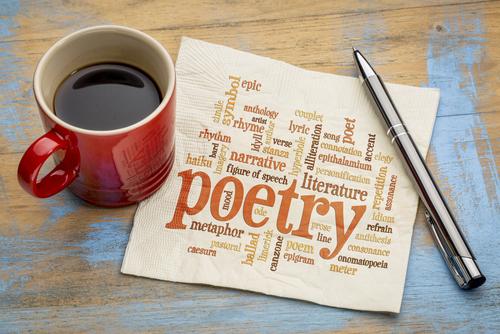 poem podcasts