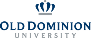 A logo of Old Dominion University for our ranking of the most affordable certified midwifery programs.