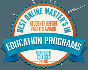 best online masters in education