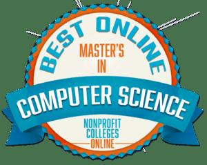 best online masters in computer science