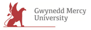 A logo of Gwynedd Mercy University for our ranking of the most affordable online schools in Philadelphia.