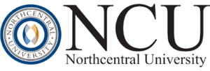 A logo of Northcentral University for our ranking of the top doctorates in psychology online.