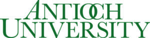 A logo of Antioch University for our ranking of the top doctorates in psychology online.