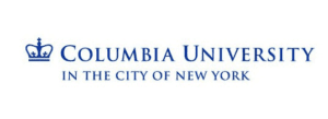 A logo of Columbia University for our ranking of the most affordable certified midwifery programs.