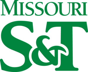 A logo of Missouri University of Science & Technology for our ranking of the most affordable masters of aerospace engineering degrees.