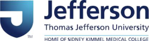 A logo of Thomas Jefferson University for our ranking of the most affordable masters of environmental science.
