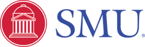 A logo of Southern Methodist University for our ranking of the most affordable masters of environmental science.