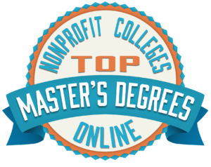 Badge for our ranking of the best tesol master's programs online