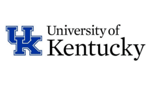 A logo of University of Kansas for our ranking of the top colleges for online doctorate degrees.