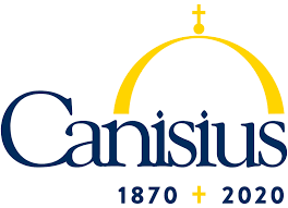 A logo of Canisius College for our ranking of Most Affordable Animal Behavior Degrees