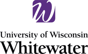 A logo of University of Wisconsin-Whitewater for our ranking of the most affordable masters of environmental science.