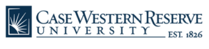 A logo of Case Western Reserve University for our ranking of the most affordable certified midwifery programs.