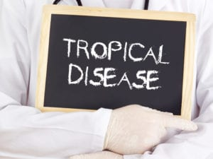 Tropical Disease Specialist