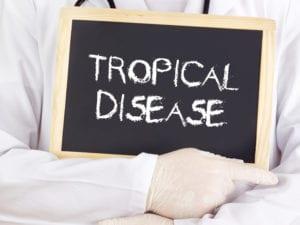 Tropical Disease Specialist