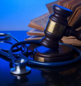 Public Health Attorney
