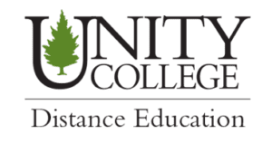 A logo of Unity College for our ranking of Most Affordable Animal Behavior Degrees