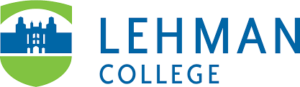 A logo of CUNY Lehman College for our ranking of the most affordable online schools in New York City.