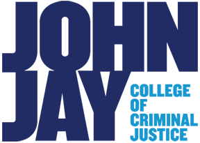 A logo of CUNY John Jay College for our ranking of the most affordable online schools in New York City.