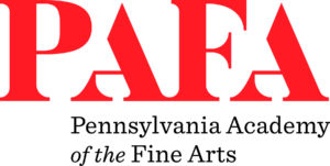 A logo of Pennsylvania Academy of the Fine Arts for our ranking of the most affordable online schools in Philadelphia.