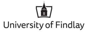 A logo of University of Findlay for our ranking of the most affordable masters of environmental science.