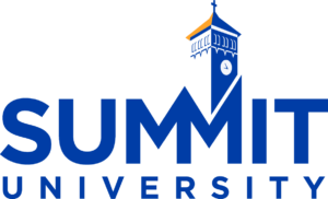 A logo of Clark Summit University for our ranking of the most affordable doctorates of ministry.