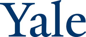 A logo of Yale University for our ranking of the most affordable certified midwifery programs.
