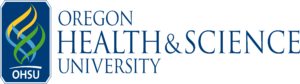A logo of Oregon Health & Science University for our ranking of the most affordable certified midwifery programs.